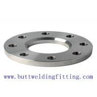 China ASTM A105 ASTM A350 LF2 ASTM A694 Forged Steel Flanges / Carbon Steel Class 1500 2500 Welding Neck Flange on sale