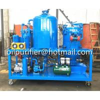 Quality Lube Hydraulic Oil Decoloration Machine, Quench Cutting Fluids Purification System, Industrial Oil Purifier manufacturer for sale