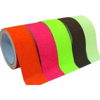 Quality Safety Tape Roll Anti Slip Safety Grit Non Slip Tape for Indoor and Outdoor for sale