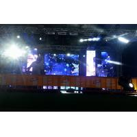 Best Rental Application Events Led Display high definition For Show Business wholesale