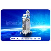Quality Cryolipolysis fat freeze treatment fat reducing machine with Cold Laser Cavitation for sale