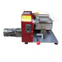 Quality Adjusted Speed Water Base Gluing Machine Improving Production Efficiency for sale