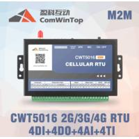 Buy cheap CWT5016 GPRS 4G 3G data logger, GPRS 4G 3G temperature monitor, GPRS 4G 3G from wholesalers