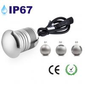 Quality 3w led buried light for sale
