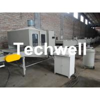 Quality Colorful Stone Chip Coated Metal Roof Tile Machine for Making Roof Tiles for sale