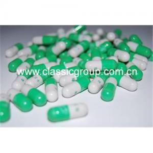 Quality Cordyceps Sinensis Mushrooms CS4 Powder Capsules oem private label for sale