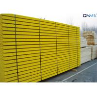 Flexible Concrete Formwork Accessories Traditional Timber Formwork Long Life Span
