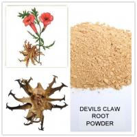 Buy cheap devil's claw root p.e,Nutritional supplement devil's claw extract powder from wholesalers