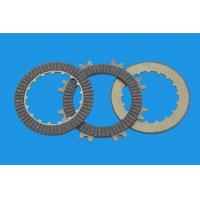 motorcycle clutch plate C70