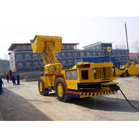 Quality ADCY-3L Electric underground mining machines / LHD Mining Equipment for sale