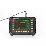 Quality LKUT980 digital intelligent ultrasonic detectors for sale
