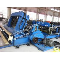 Quality Arch Culvert Panel Roll Forming Machine With PLC Control System 30m/min for sale