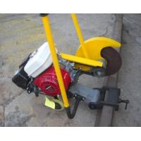 China NQG-6.5 Internal Combustion Steel Rail Cutter on sale