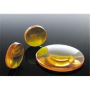 Zinc Selenide Plano-concave Spherical Lenses