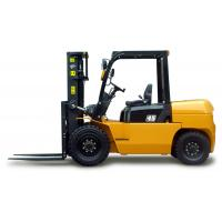 Best Max Lifting Height 3.8m Diesel Engine 5 Ton Forklift Truck CPCD 50 wholesale