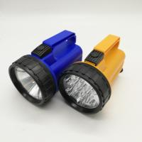 Buy cheap LED Handheld Search Light 4D Battery Long Distance Torch Long Working Time from wholesalers