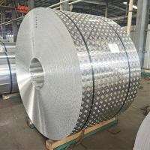 Quality pebble embossed aluminum sheet Embossed Diamond Aluminum Plate 1050 embossed aluminum coil for sale