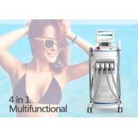 Quality Durable Tattoo Laser Removal Equipment RF Skin Tightening Machine High Efficiency for sale