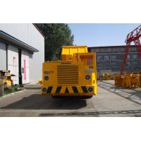Quality Underground Mining Loader  LHD Mining Equipment 18 MPa Steering pressure for sale