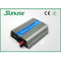 Best Smart 50Hz / 60Hz Micro Grid Tie Inverter 500 Watt with Power Automatically Locked wholesale