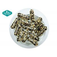 Quality Ferrous Sustained Release Micro Pellets Capsule with Yellow + Black Brown Pellets , Contract Manufacturing for sale