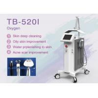 Buy cheap Skin Care Facial Cleaning Whitening PDT LCD Water Oxygen Multi-function Machine from wholesalers