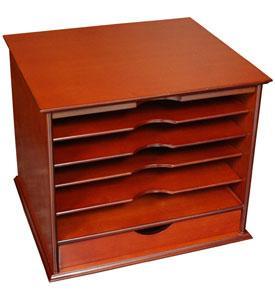Quality office desktop organizer for sale