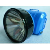 Most Power Plastic ABS rechargeable LED headlamp