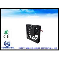 Best DC Axial Motor Cpu Computer Case Cooling Fan 80 X 80 X 15mm wholesale