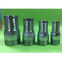 Quality ET Hose Coupling Fittings KC Nipple / Hose Menders / King Combination Nipple for sale