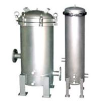 Quality HF level high efficient super-precision filter for sale