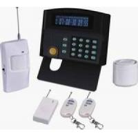 Quality Intelligent GSM Alarm System (GS-005) for sale