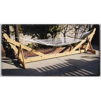 Best Big Size Wooden Hanging Hammock Chair wholesale