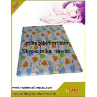 China Happy Easter Bunny Promotional Mattress on sale