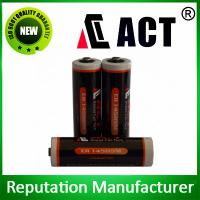 Buy cheap ACT 3.6v high power type er14505m lithium battery from wholesalers