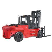 Quality (16Ton) Counter Balance Diesel Forklift for sale
