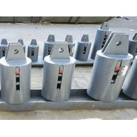 Buy cheap Power Plant Damping Device Variable Spring Hanger TH Type And VS Type from wholesalers