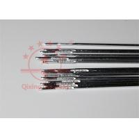 Quality ER1100 Pure Aluminum Welding Rods High Conductivity 1.2mm - 3.2mm Diameter for sale