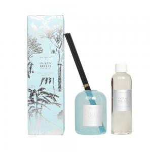 Quality 200ML Eco Friendly Home Air Fragrance Reed Diffusers for sale