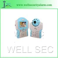 Buy cheap Wireless Baby monitor,WL4002 from wholesalers