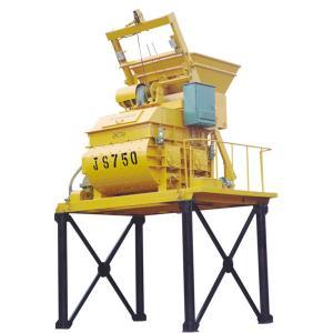Quality 15. JS750 Concrete Mixer for sale