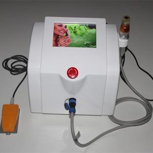 China skin tightening facial beauty fractional rf skin tightening fractional rf/therma on sale