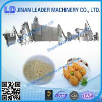 Best snack machines Bread Crumb production line wholesale