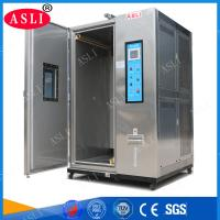 Best High Accuracy Walk In Temperature And Humidity Test Chamber With LCD Display wholesale