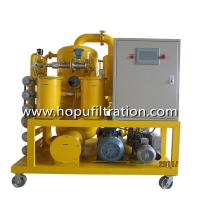 Quality Vacuum Transformer Oil Purification Plant, mineral oil purifing and cleaning, power plant filter transformer oil device for sale