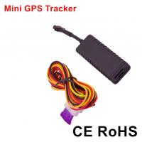 Quality Portable E-bike GPS Tracker Product With Plastic Shell And MTK GPS Module for sale