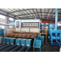 Quality Professional Paper Pulp Egg Tray Machine High Capacity 6000pcs/Hr for sale