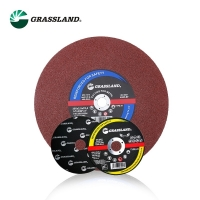 Buy cheap 125mm Cutting disc for Metal INOX 5inch 125*1*22mm 41 A60-T-BF from wholesalers