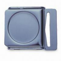 Quality 2-inch Seat Belt Release Buckle with Chrome Plating for sale