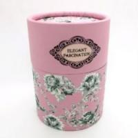 Quality cylindrical gift box for sale